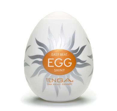 【特殊紋路】TENGA EGG-011 挺趣蛋〈太陽型〉