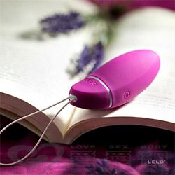 LELO精品-智能LUNA震動-紫