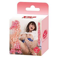 最新!搶先發售!日本KMP 感度覚醒 激情噴水凝膠-女用
