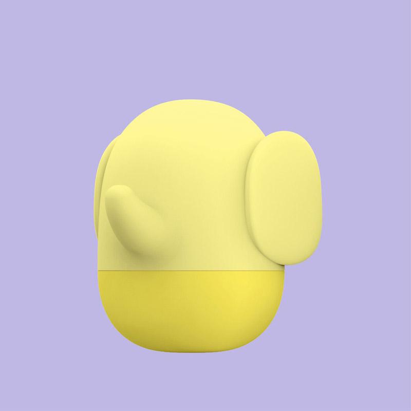 【專屬於妳的可愛小夥伴】動物解放者 - 黃大象