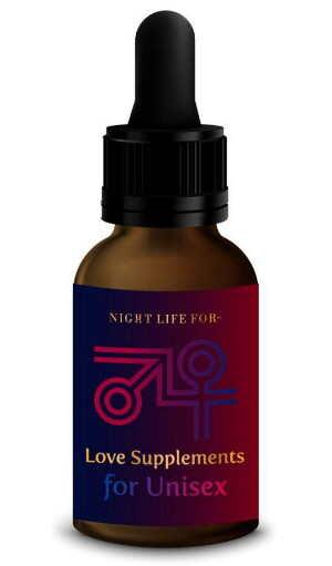 夜生活的性愛保健品