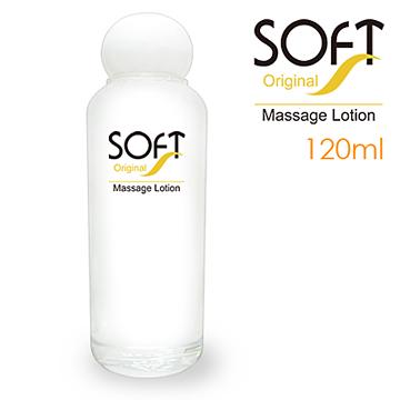 SOFT Original 純水性潤滑液120ml